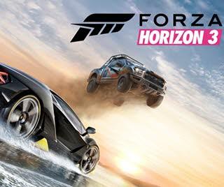 نقد و بررسی بازی Forza Horizon 3