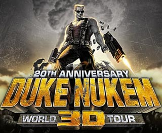 دانلود بازی Duke Nukem 3D: 20th Anniversary World Tour