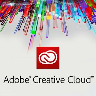 مجموعه نرم افزاری Adobe CC به همراه آخرین بروزرسانی