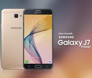 بررسی گوشی هوشمند Samsung Galaxy J7 Prime