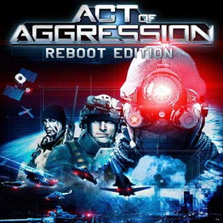 بازی Act of Aggression Reboot Edition