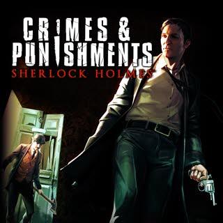 بازی Sherlock Holmes: Crimes and Punishments