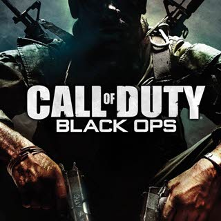 بازی Call of Duty: Black Ops