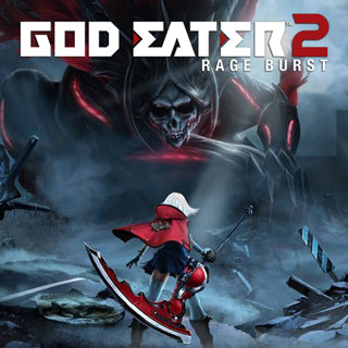 بازی God Eater 2: Rage Burst