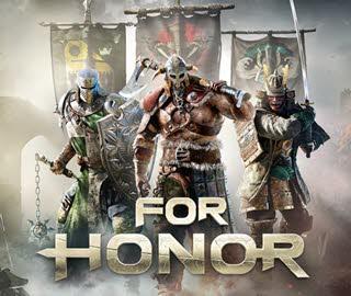 نقد و بررسی بازی For Honor