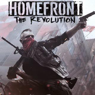 بازی Homefront: The Revolution