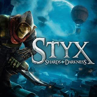 بازی Styx: Shards of Darkness