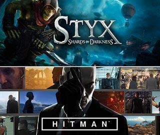 دانلود بازی های Hitman و Styx Shards of Darkness برای کامپیوتر