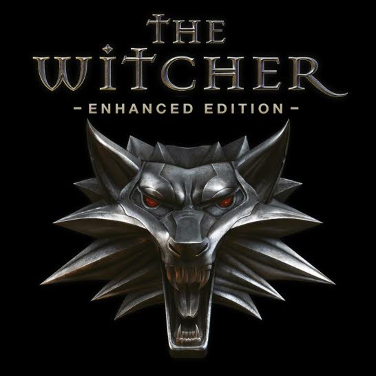 بازی The Witcher: Enhanced Edition