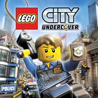 بازی LEGO City Undercover