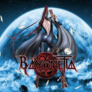 بازی Bayonetta