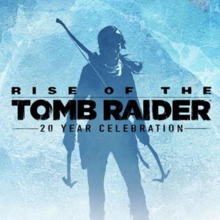 بازی Rise of the Tomb Raider