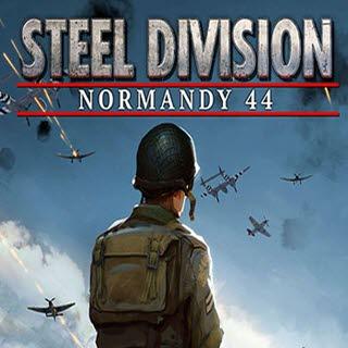 بازی Steel Division Normandy 44