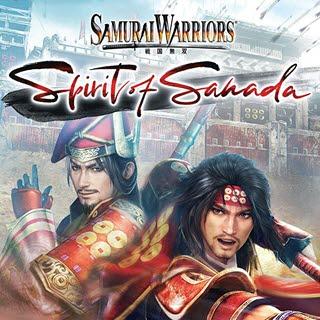 بازی SAMURAI WARRIORS: Spirit of Sanada