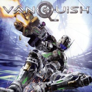 بازی Vanquish