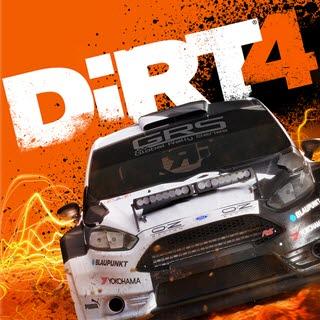 بازی DiRT 4