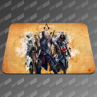 ماوس پد Assassins Creed MP-00000001