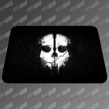 ماوس پد Call of Duty Ghosts MP-00000011