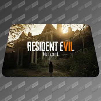 ماوس پد Resident Evil 7 MP-00000034