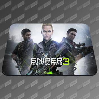 ماوس پد Sniper Ghost Warrior 3 MP-00000037