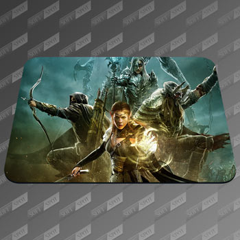 ماوس پد The Elder Scrolls Online MP-00000039