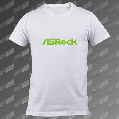 تیشرت ASRock TS-00000073