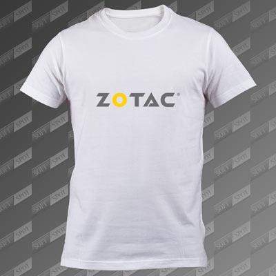 تیشرت Zotac TS-00000075