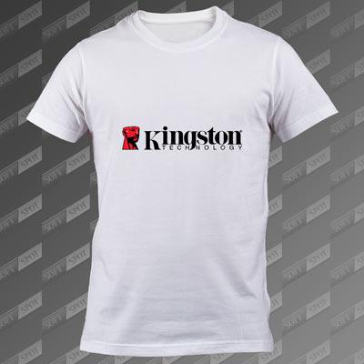 تیشرت Kingston TS-00000095