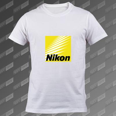 تیشرت Nikon TS-00000101