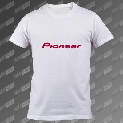 تیشرت Pioneer TS-00000107