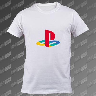 تیشرت PlayStation TS-00000108