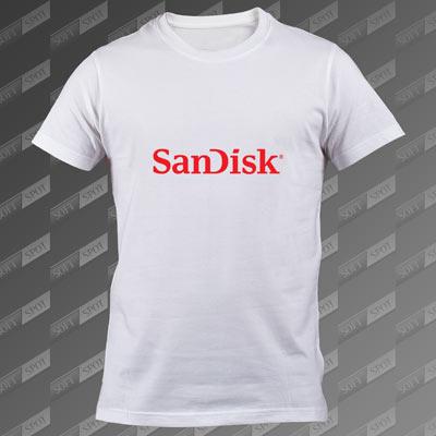 تیشرت SanDisk TS-00000112