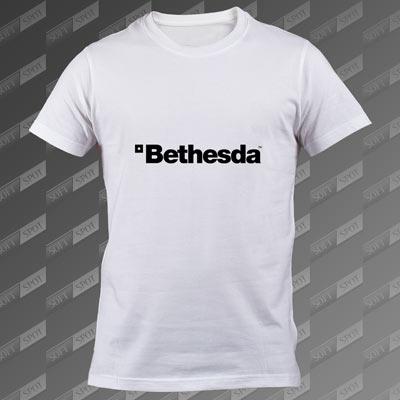 تیشرت Bethesda TS-00000136