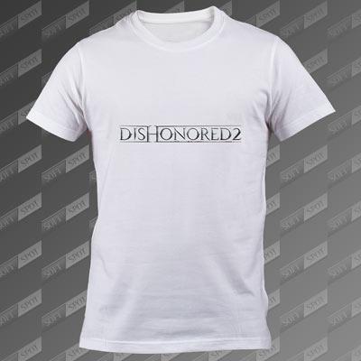 تیشرت Dishonored 2 TS-00000153