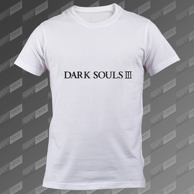 تیشرت Dark Souls III TS-00000154