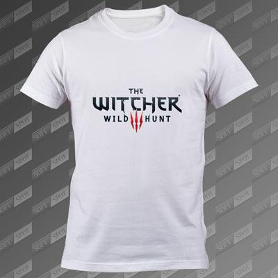 تیشرت The Witcher 3 Wild Hunt TS-00000157