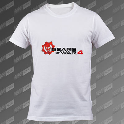 تیشرت Gears of War 4 TS-00000158
