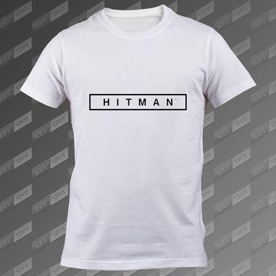 تیشرت Hitman TS-00000159