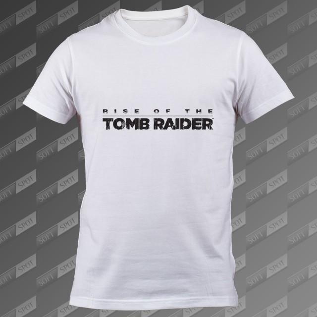 تیشرت Rise of the Tomb Raider TS-00000161