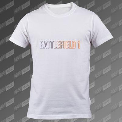 تیشرت Battlefield 1 TS-00000163