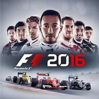 بازی F1 2016