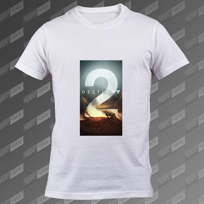 تیشرت Destiny 2 TS-00000173