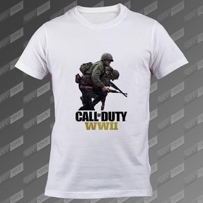 تیشرت Call of Duty WWII TS-00000174