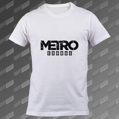 تیشرت Metro Exodus TS-00000176