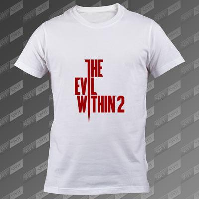 تیشرت The Evil Within 2 TS-00000177