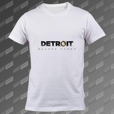 تیشرت Detroit Become Human TS-00000178