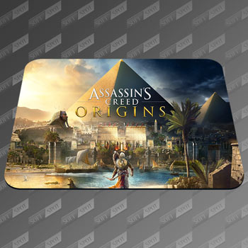 ماوس پد Assassins Creed Origins MP-00000049