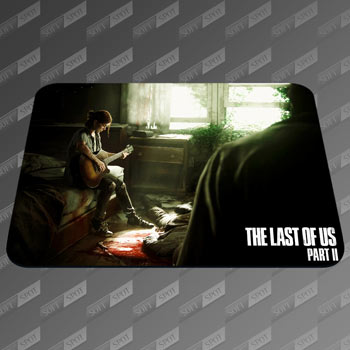 ماوس پد The Last of Us Part II MP-00000051