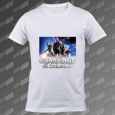 تیشرت Guardians of the Galaxy TS-00000182