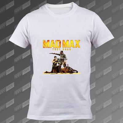تیشرت Mad Max Fury Road TS-00000184